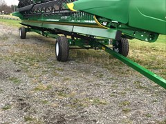 Header Trailer For Sale 2020 Unverferth AWS-48