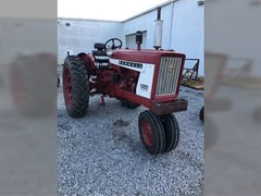 Tractor For Sale 2000 International 504 , 51 HP