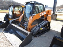 Crawler Loader For Sale 2020 Case TR310B T4 FINAL