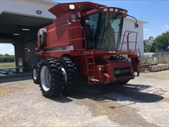 Combine For Sale 2006 Case IH 2388