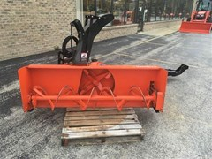 Snow Blower For Sale 2019 Kubota L4479
