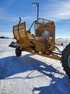 Bale Processor For Sale 2015 Haybuster 2665