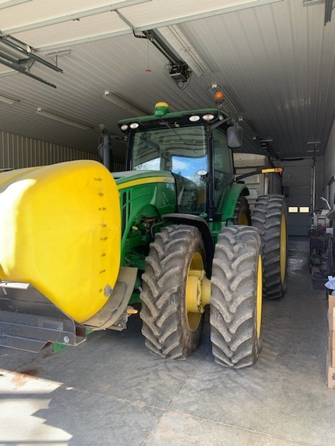 2014 John Deere 8310R Tractor For Sale