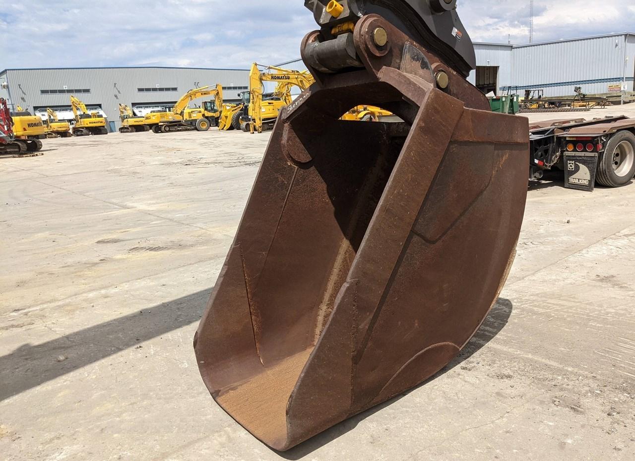 EMPIRE PC300S Excavator Bucket For Sale