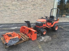 Tractor For Sale 2004 Kubota BX1500D , 15 HP