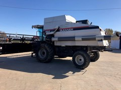 Combine For Sale 1997 Gleaner R62