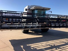 Header-Auger/Rigid For Sale 2003 Gleaner 8000