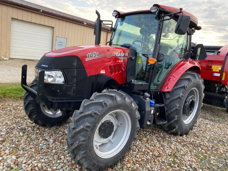 2020 Case IH Farmall 105A Tractor For Sale