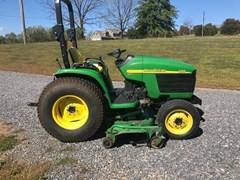 Tractor - Compact Utility For Sale 2003 John Deere 4310 , 32 HP