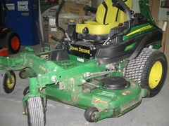 Zero Turn Mower For Sale 2018 John Deere Z930M