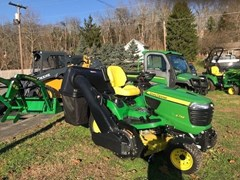 Riding Mower For Sale 2018 John Deere X758