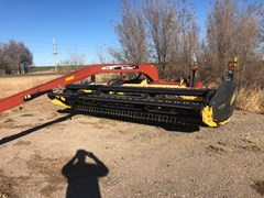 Mower Conditioner For Sale 2006 New Holland 1475