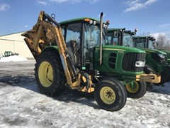 Tractor - Utility For Sale 2008 John Deere 6330 Premium , 105 HP
