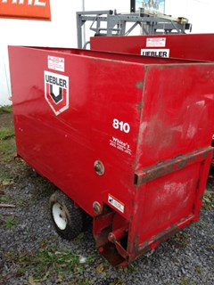Feed Cart For Sale 2014 Uebler 810