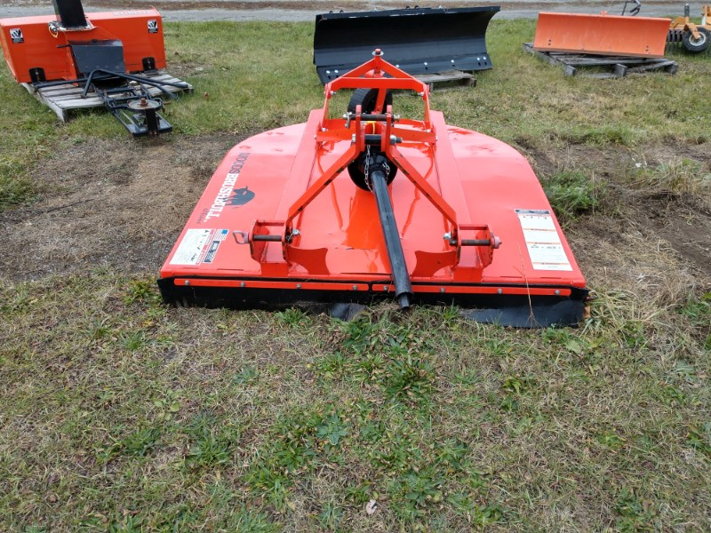 2015 Woods BB60XC Rotary Cutter For Sale