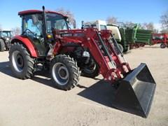 Tractor For Sale 2019 Case IH Farmall 75C