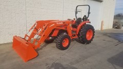Tractor For Sale 2021 Kubota MX5400HST