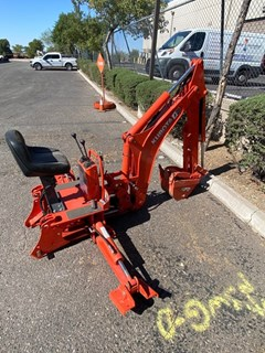 Attachments For Sale Kubota BH77