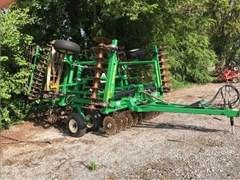 Vertical Tillage For Sale Great Plains 2400TC
