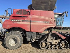 Combine For Sale 2014 Case IH 9240