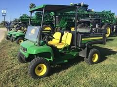 Utility Vehicle For Sale 2018 John Deere TX 4X2