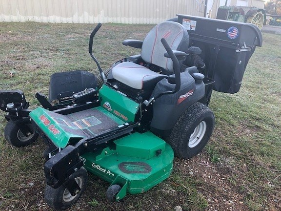 2018 Bobcat XRZ PRO Zero Turn Mower For Sale