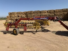 Hay Rake For Sale 2021 New Holland ROLABAR 230 7BAR