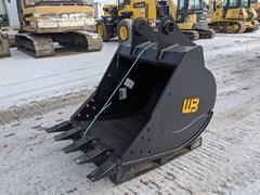 Excavator Bucket For Sale 2020 Werk-Brau SK260GP42