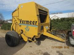 Baler-Round For Sale Vermeer 605XL
