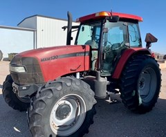 Tractor For Sale 2006 Case IH MXM 130 , 129 HP