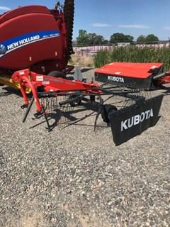 Hay Rake-Rotary For Sale 2016 Kubota RA1035