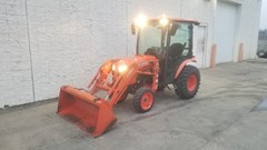 Tractor - Compact For Sale 2016 Kubota B3350HSDC