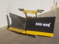 Plow For Sale 2020 Sno-Way 29VHD SERIES 2 PKG