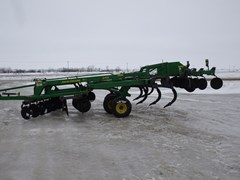 Rippers For Sale 2009 John Deere 2700