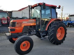 Tractor For Sale 1999 Kubota M9000 C2 , 90 HP