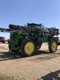 Sprayer For Sale 2009 Misc 4730