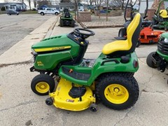Riding Mower For Sale 2018 John Deere X590 , 25 HP