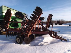 Rotary Tiller For Sale Case IH 490