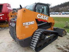Crawler Loader For Sale 2018 Case TR310