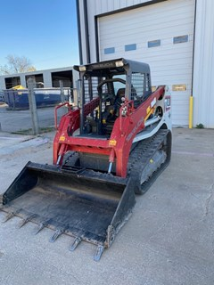 Skid Steer For Sale:  2018 Takeuchi TL8