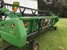 Header-Auger/Flex For Sale:  2005 John Deere 620F