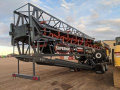 Conveyor - Stacking For Sale 2020 Superior 36X125PS