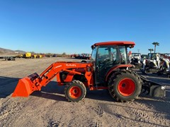 Tractor  Kubota MX6000HSTC