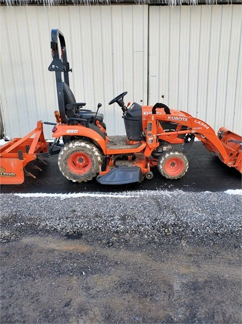 2010 Kubota BX2380 Tractor For Sale