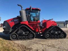 Tractor For Sale 2019 Case IH STGR620