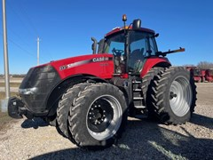 Tractor For Sale 2014 Case IH 315 MAG