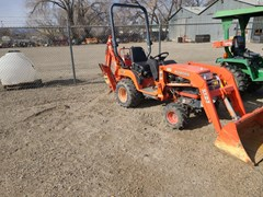 Tractor For Sale Kubota BX23 TLB , 23 HP