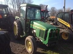 Tractor - Utility For Sale 2000 John Deere 5510 , 75 HP
