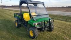 Utility Vehicle For Sale 2011 John Deere HPX 4X4 D