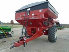 Зерновые тележки Продажа 2010 Brent 782